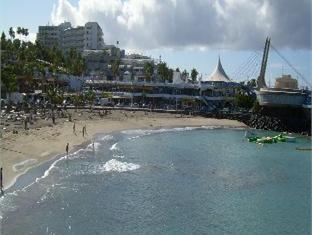 Santa Maria Hotel Tenerife - Beach
