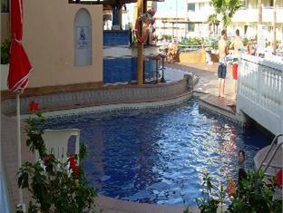 Santa Maria Hotel Tenerife - Swimming Pool