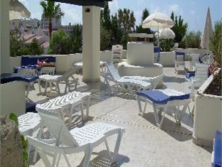 Santa Maria Hotel Tenerife - Balcony/Terrace