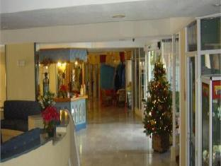 Santa Maria Hotel Tenerife - Reception