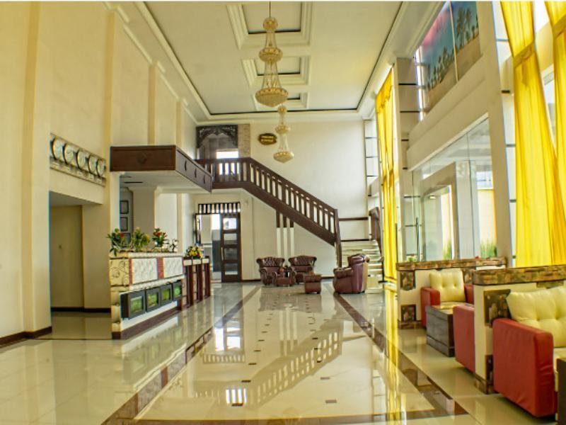 Grand City Hotel Batu - Hotels and Accommodation in Indonesia, Asia