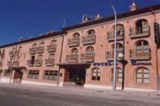 Ruta de Castilla Hotel