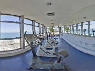 Golden Tulip Continental Hotel Rio De Janeiro - Fitness Room