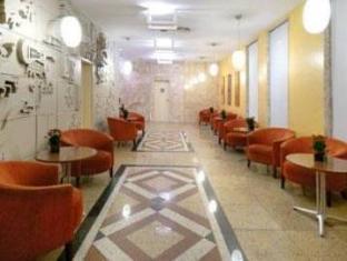 Golden Tulip Continental Hotel Rio De Janeiro - Interior