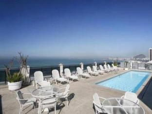 Golden Tulip Continental Hotel Rio De Janeiro - Swimming Pool