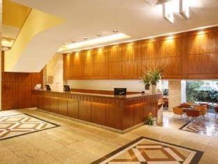 Golden Tulip Continental Hotel Rio De Janeiro - Reception
