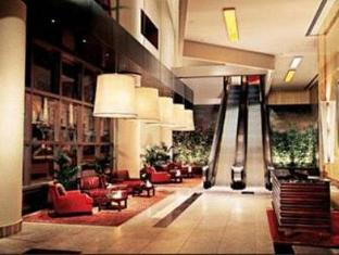 Westin New York At Times Square Hotel New York - Aula