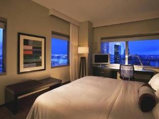 Westin New York At Times Square Hotel New York - Hotellihuone