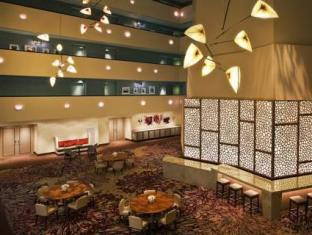 Westin New York At Times Square Hotel New York - Virkistysmahdollisuudet