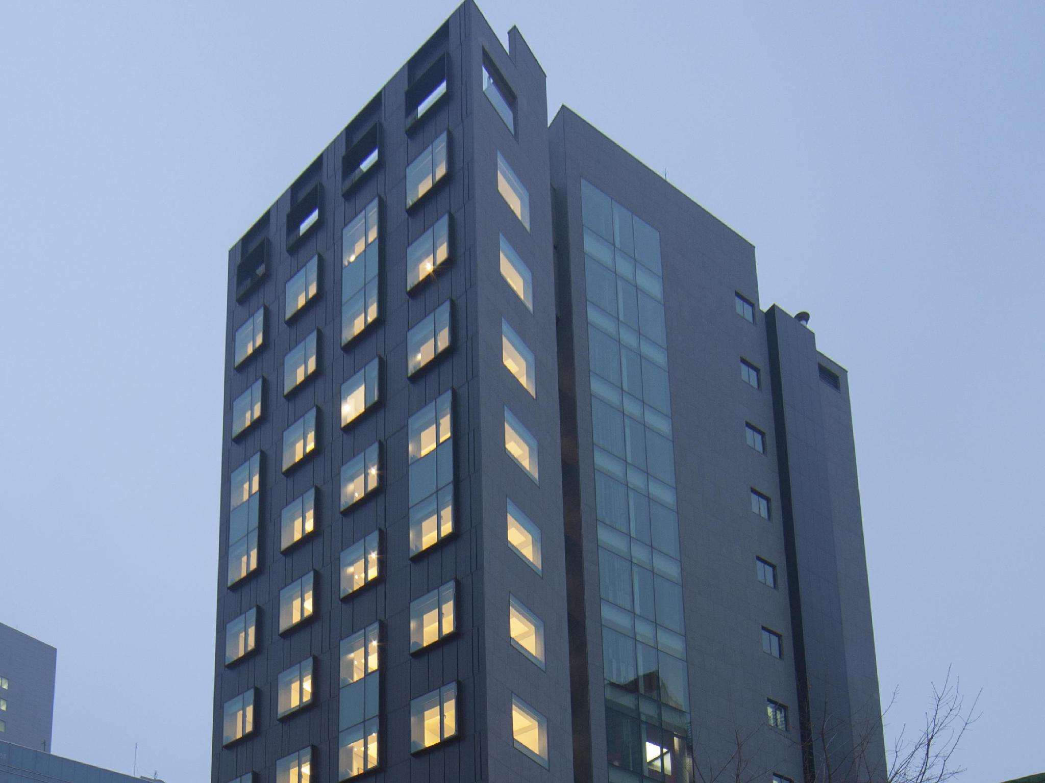 Stay B Hotel Myeongdong - Hotels and Accommodation in South Korea, Asia