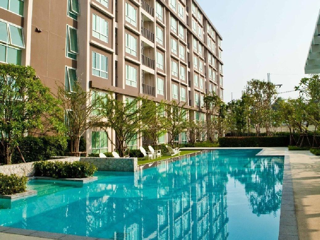 Baan Peang Ploen A712 By Huahin Holiday Condo - Hotels and Accommodation in Thailand, Asia