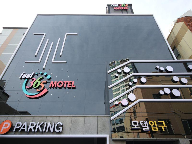 Feel 365 Motel - Hotels and Accommodation in South Korea, Asia
