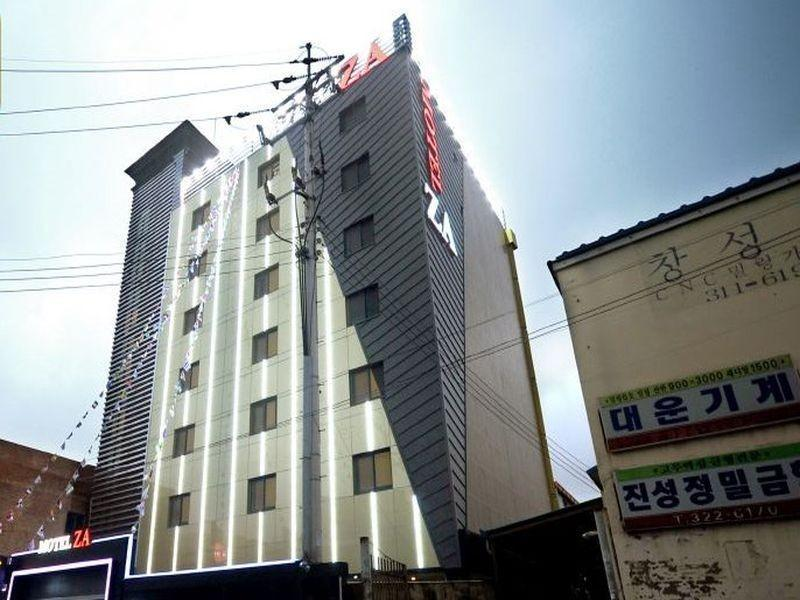 Za Motel - Hotels and Accommodation in South Korea, Asia