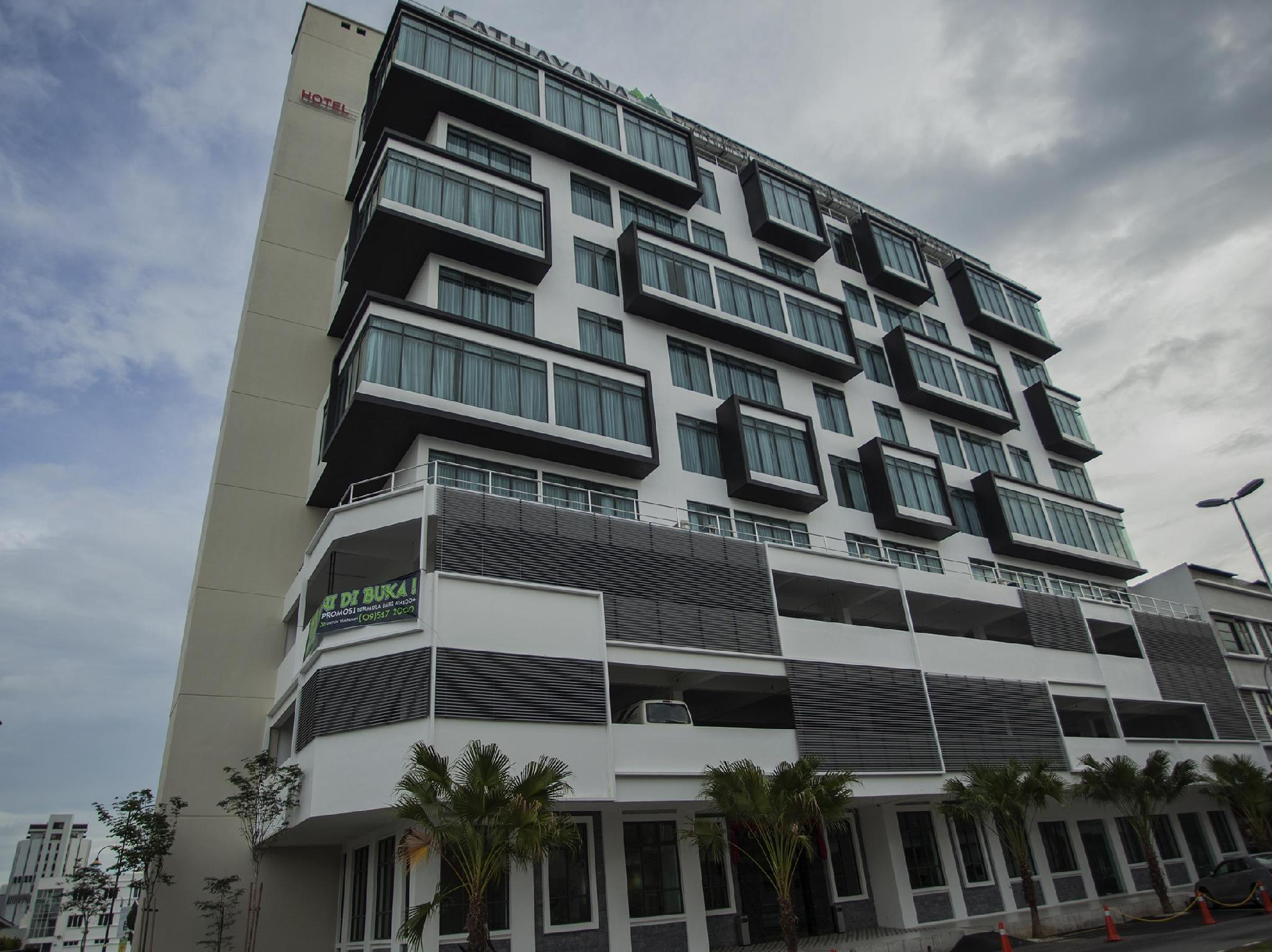 Cathayana Hotel Kuantan - Hotels and Accommodation in Malaysia, Asia