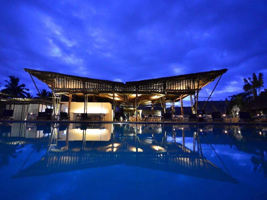 Blue Palawan Beach Club - Puerto Princesa City