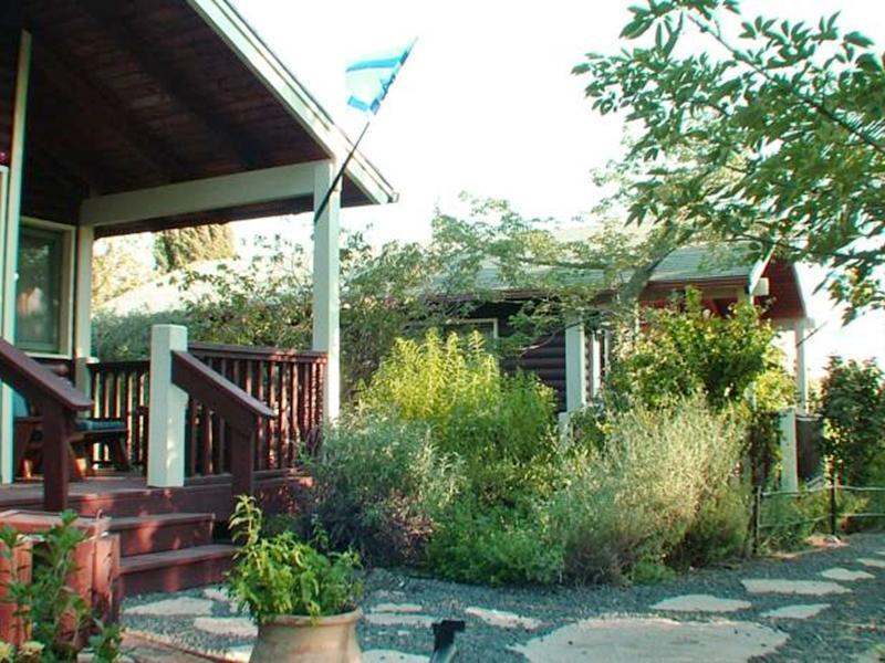 The Galilee Cabin - Hotels and Accommodation in Israel, Middle East