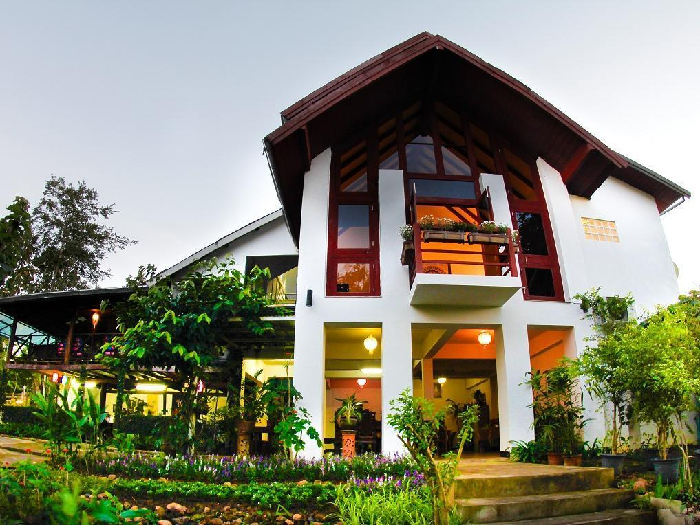 Baan Salee Pai - Hotels and Accommodation in Thailand, Asia