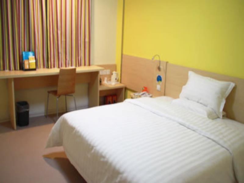 7 Days Inn Luoyang Train Station Branch - Hotels and Accommodation in China, Asia