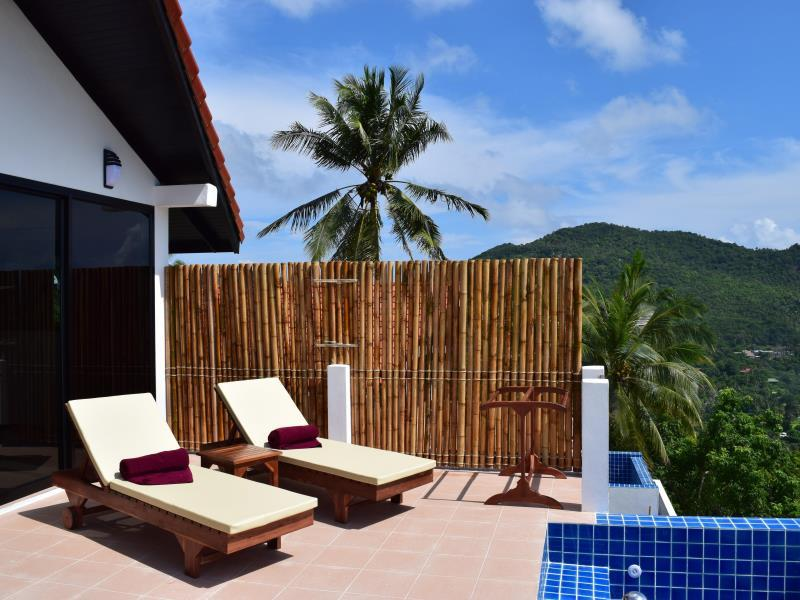 Karo Villas - Hotels and Accommodation in Thailand, Asia