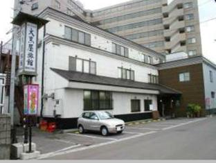 hotel Daikokuya Ryokan