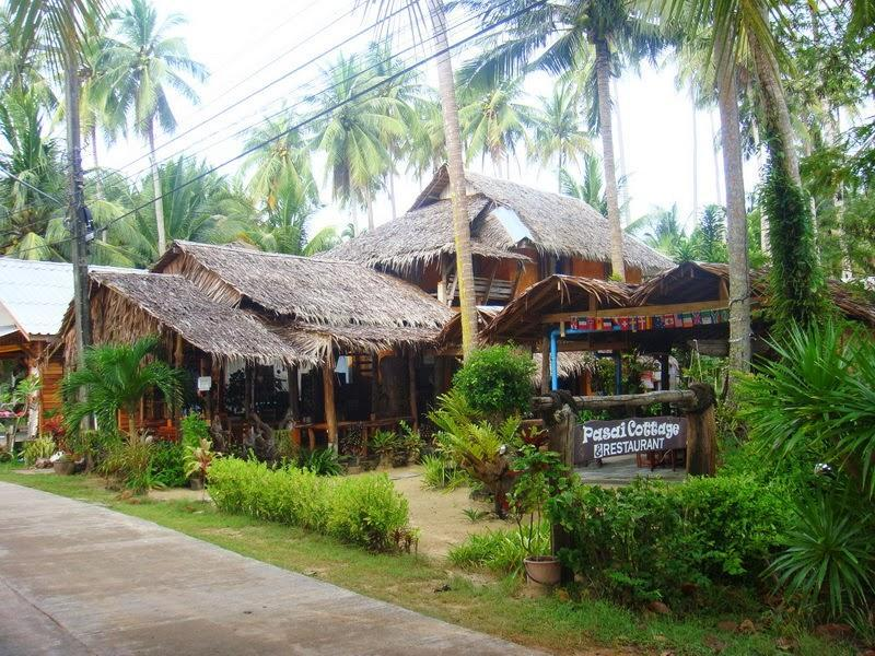 Pasai Cottage - Hotell och Boende i Thailand i Asien