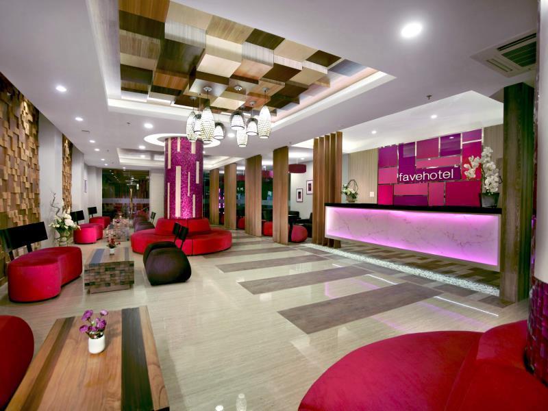 favehotel Langko Mataram - Lombok - Hotels and Accommodation in Indonesia, Asia