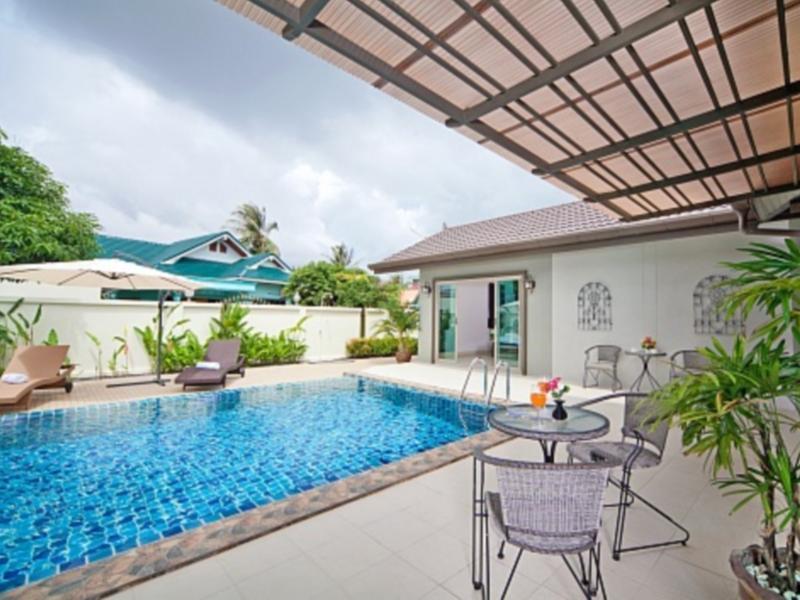 Villa Naiyang - Hotels and Accommodation in Thailand, Asia