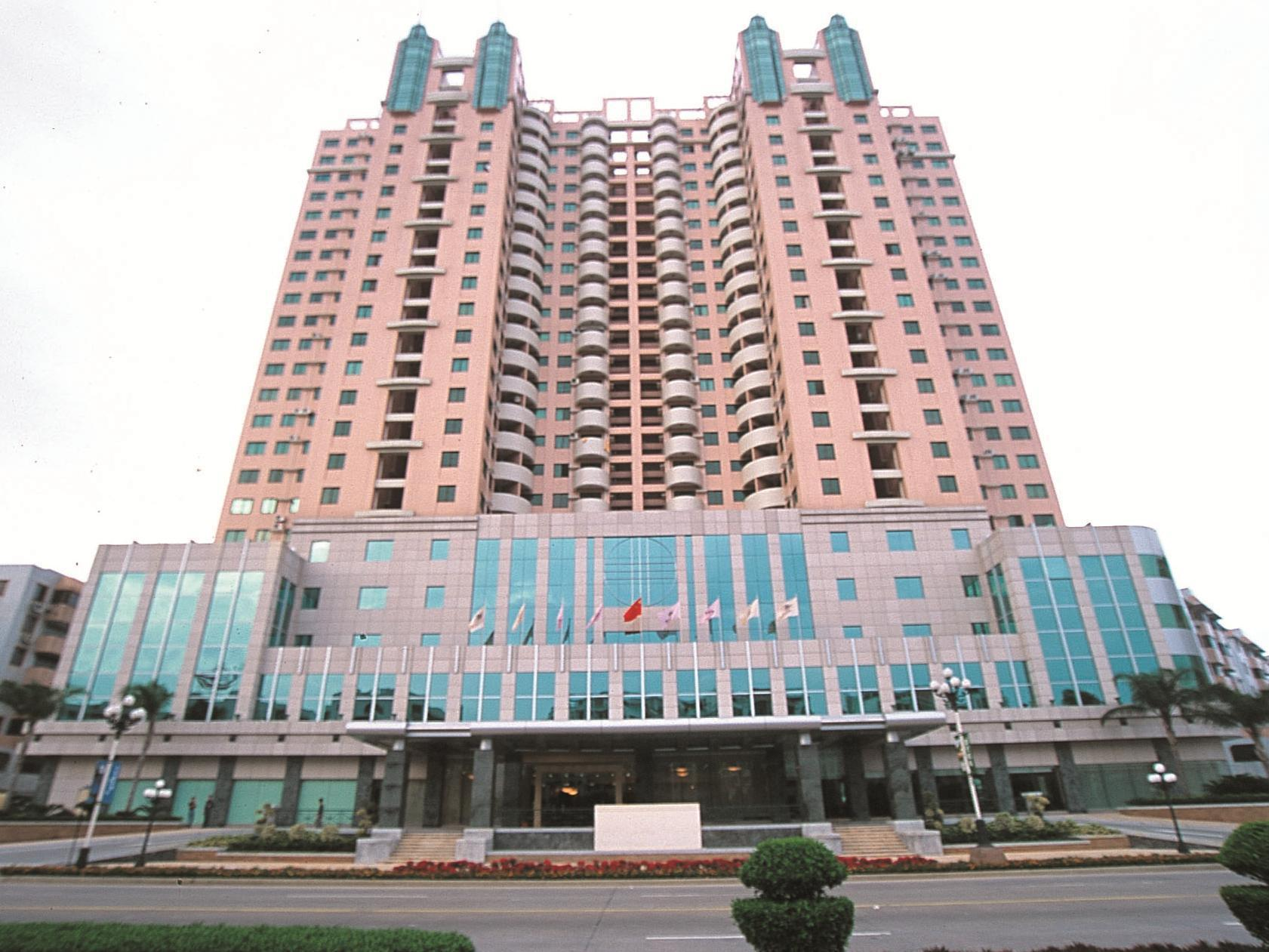 Zhongshan Agile Hotel - Zhongshan