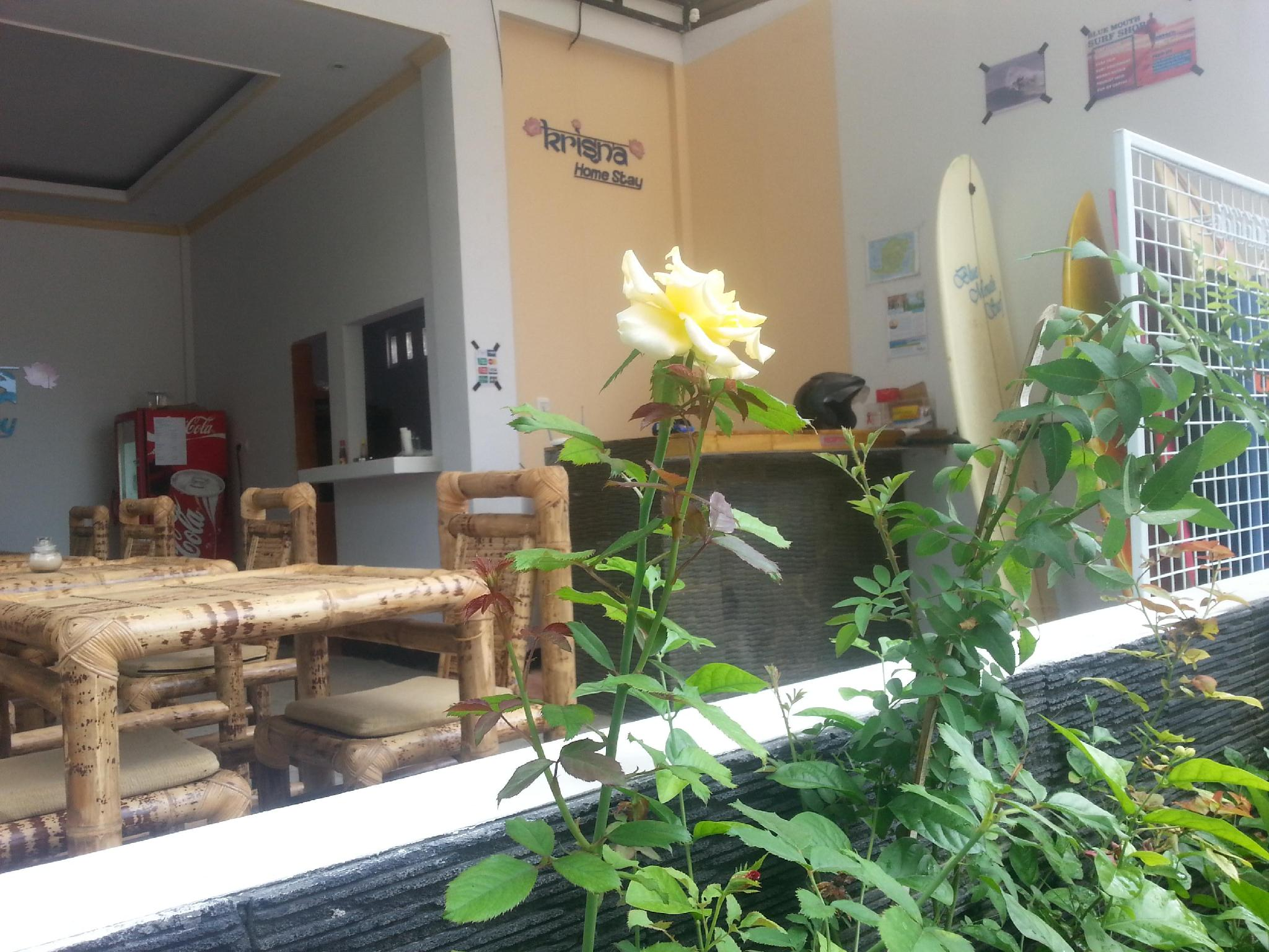 Krisna Homestay - Hotels and Accommodation in Indonesia, Asia