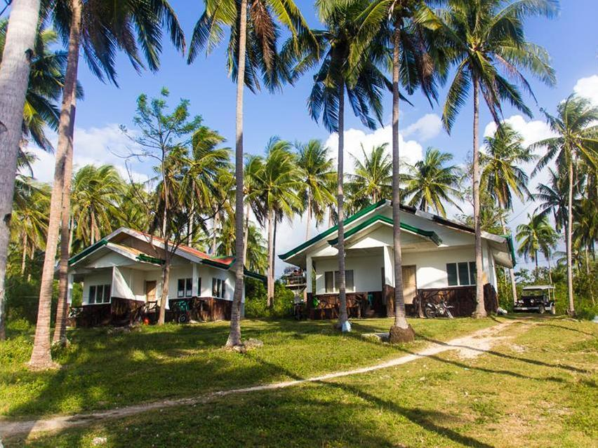 Bano Backpackers Resort  - Hotels and Accommodation in Philippines, Asia