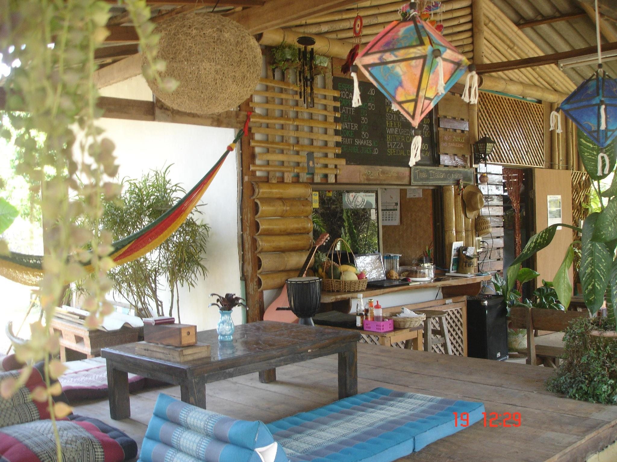 Jungle Zone - Hotels and Accommodation in Thailand, Asia