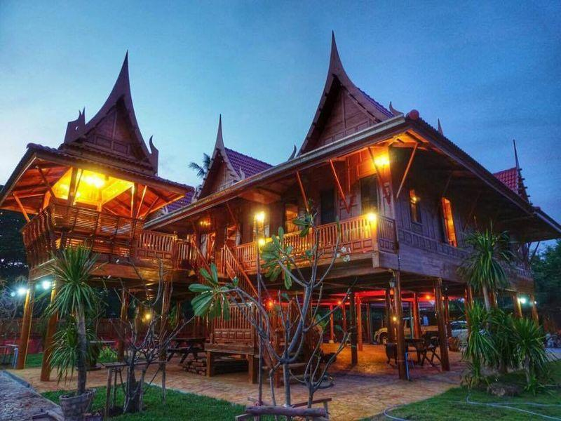Athithara Homestay - Hotels and Accommodation in Thailand, Asia