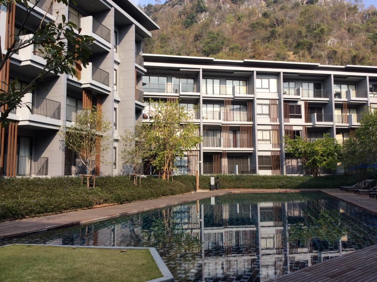 Away 23 Degree Condo @ Khao Yai - Hotels and Accommodation in Thailand, Asia