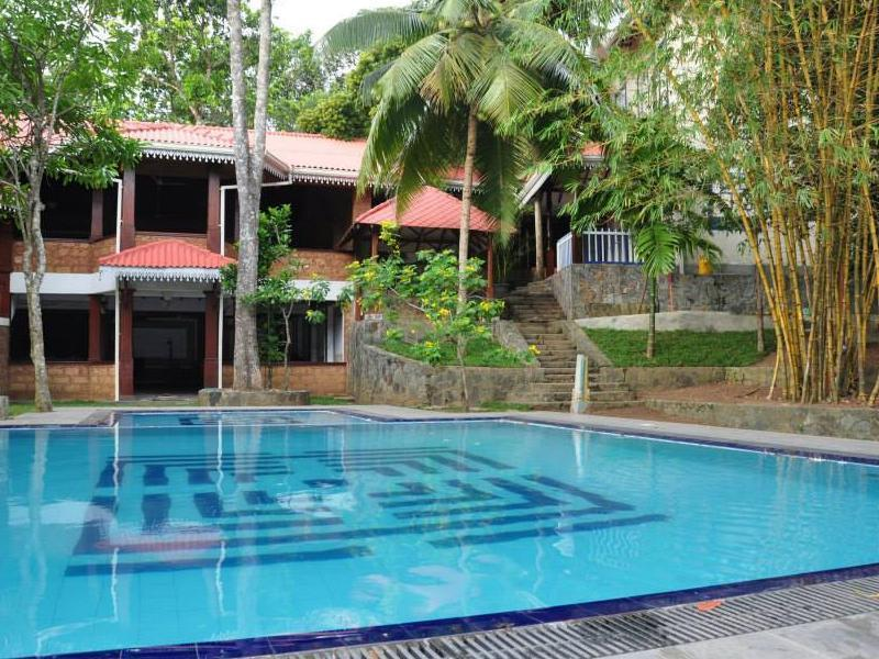 Araliya Villa - Hotels and Accommodation in Sri Lanka, Asia