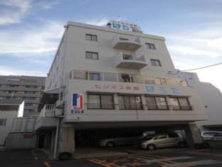 hotel Harada Business Ryokan