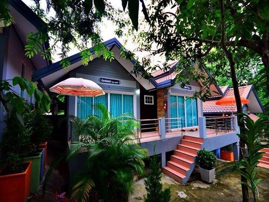 Asean Resort - Hotels and Accommodation in Thailand, Asia