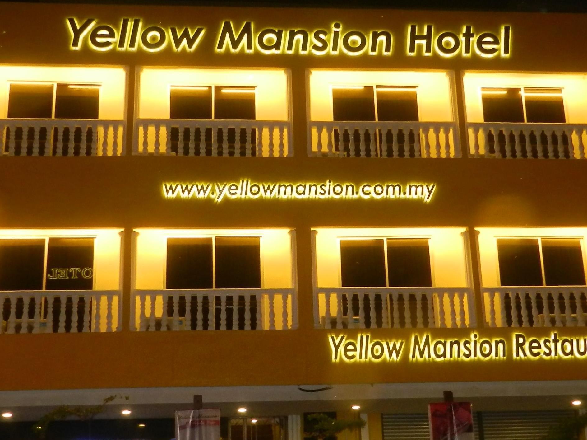 Yellow Mansion Hotel Melaka Raya - Hotels and Accommodation in Malaysia, Asia