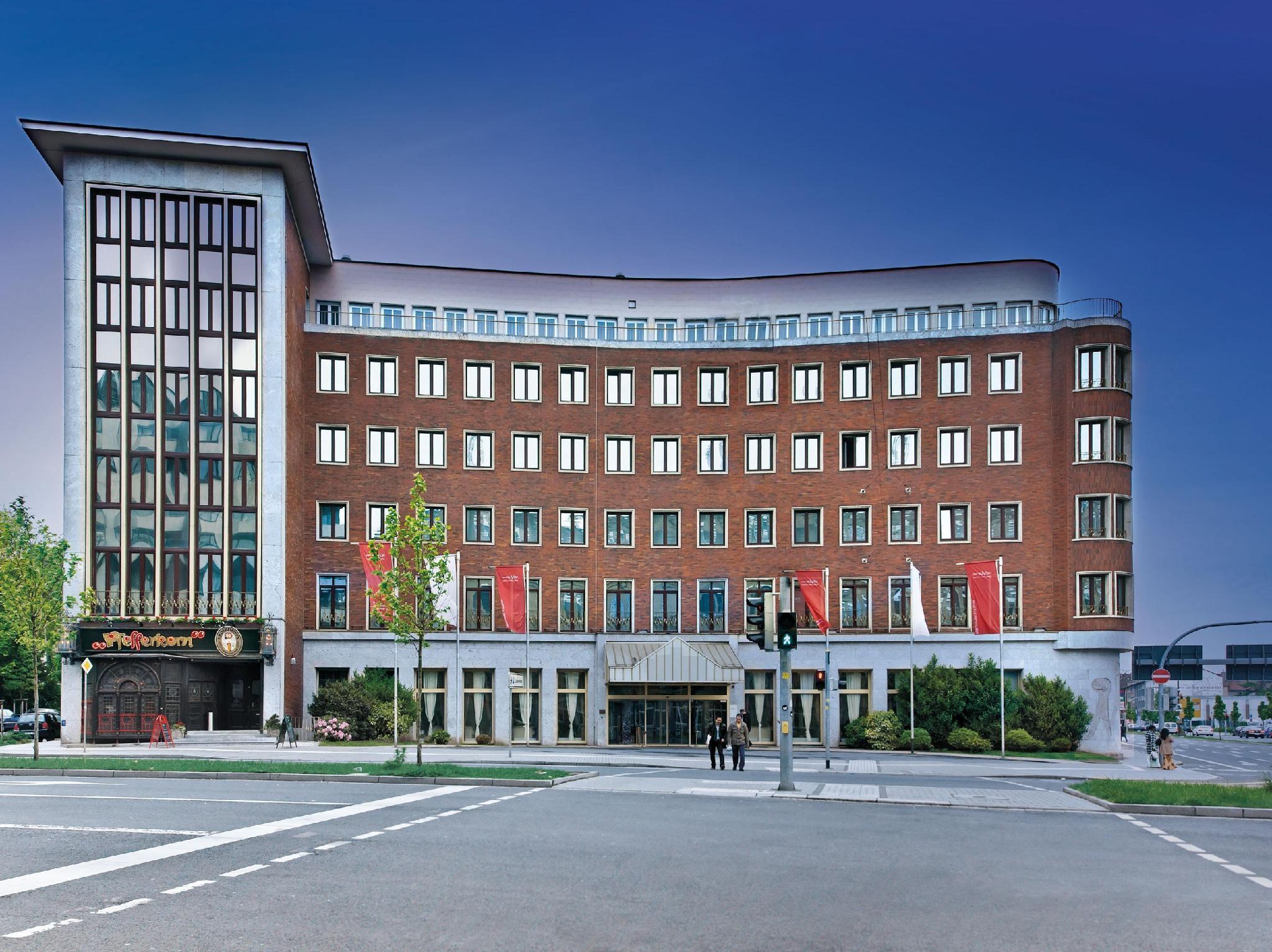 Novum Hotel Excelsior Dortmund - Dortmund