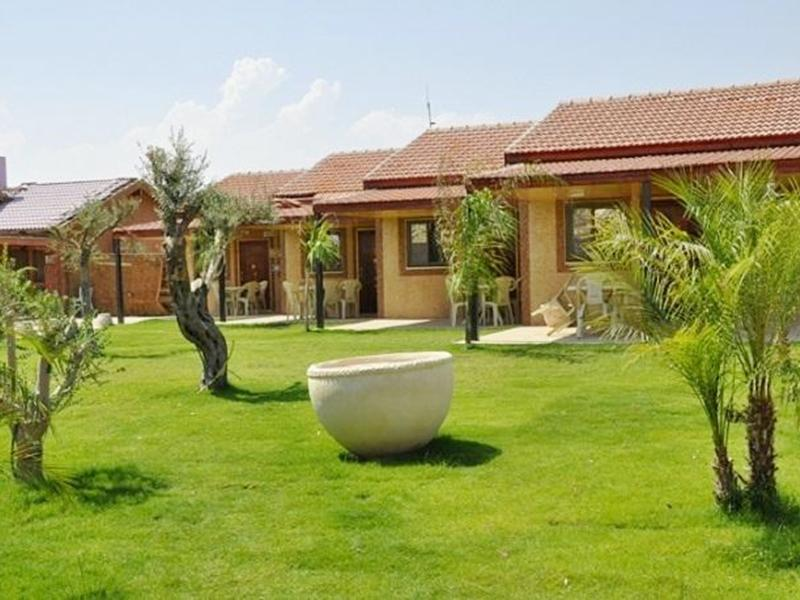 Biankini in Siesta Holiday Park - Hotels and Accommodation in Israel, Middle East