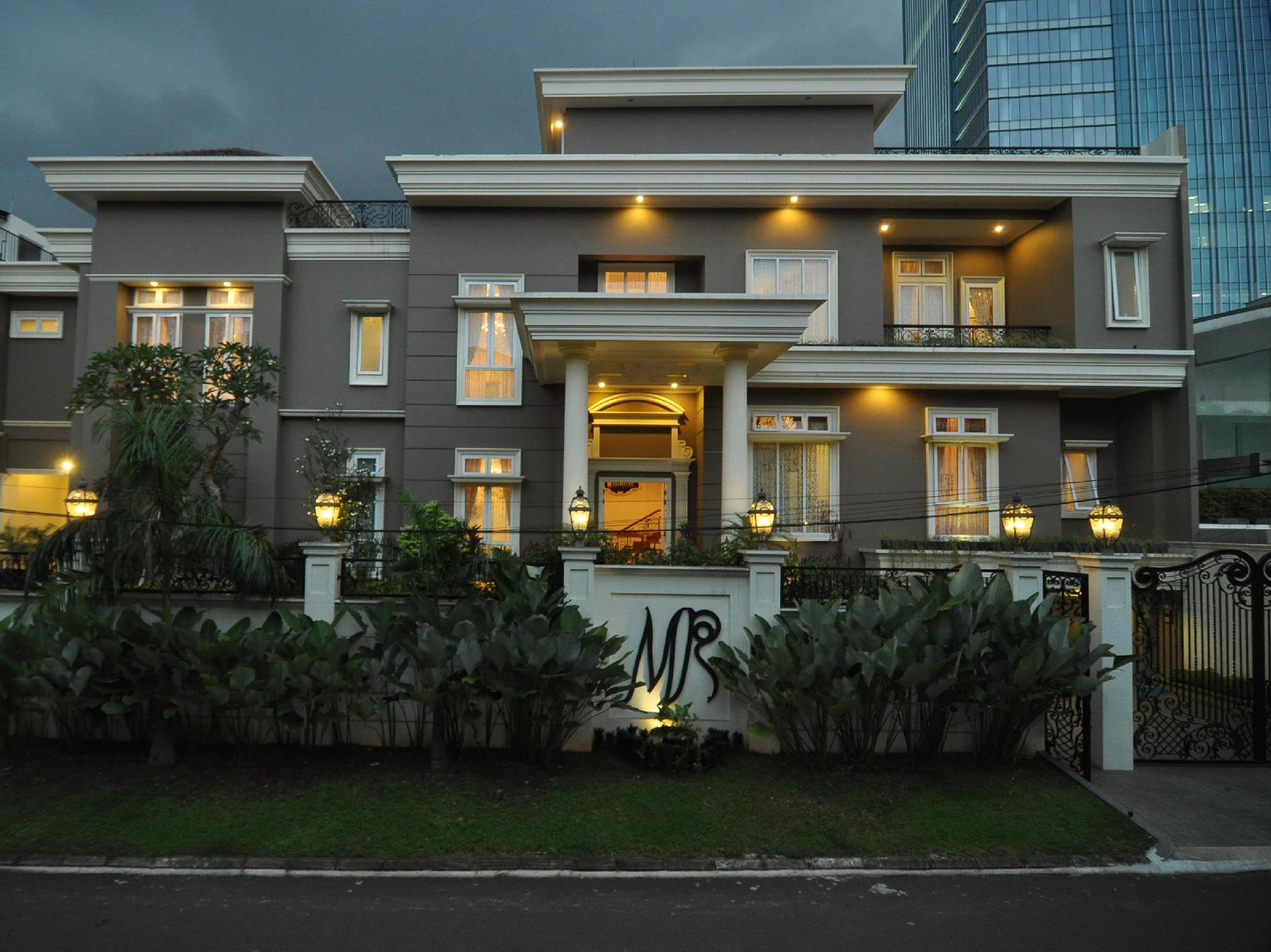 Elliottii Residence PI Duta Niaga - Hotels and Accommodation in Indonesia, Asia