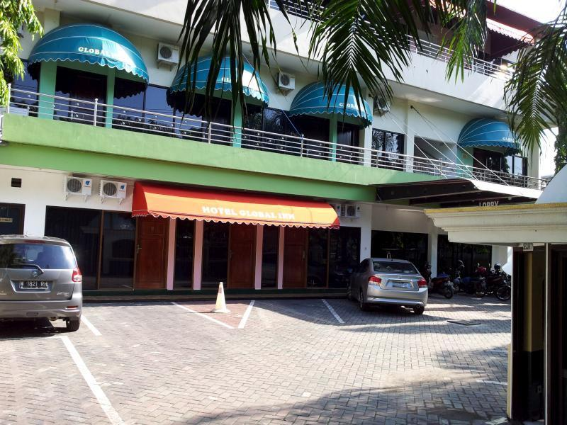 Global Inn Syariah - Hotels and Accommodation in Indonesia, Asia