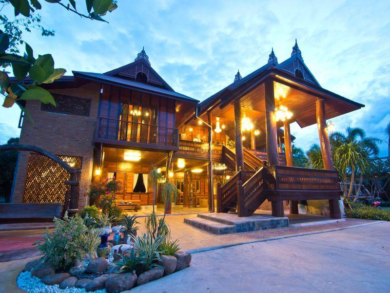 Bueng Bua Thong - Hotels and Accommodation in Thailand, Asia