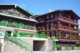 Candanchu Hotel