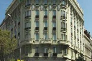 バルセロ ホテル サンツ