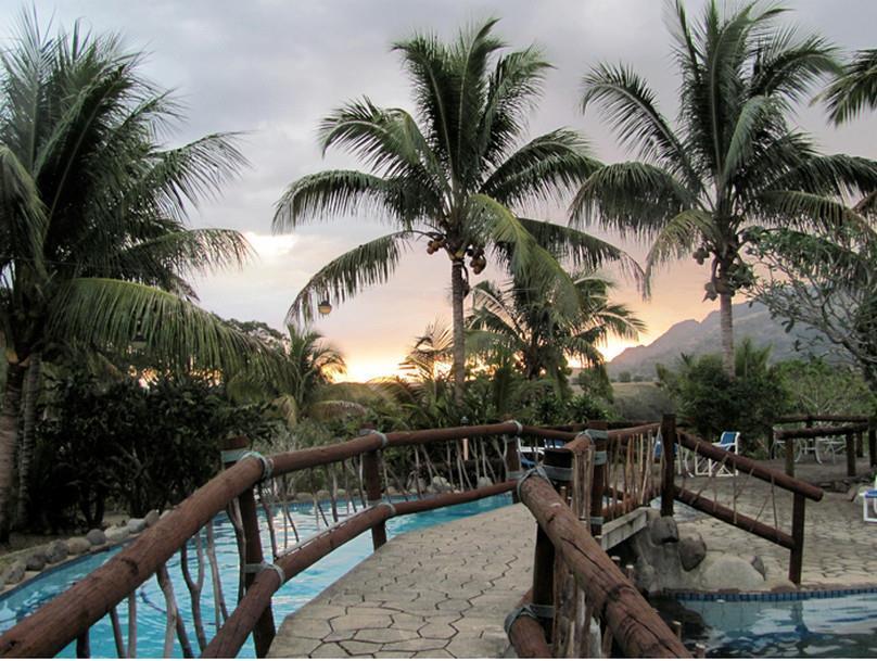 Stoney Creek Resort - Hotell och Boende i Fiji i Stilla havet och Australien