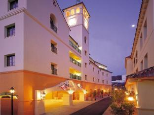 hotel Poppy Springs Resort & Spa