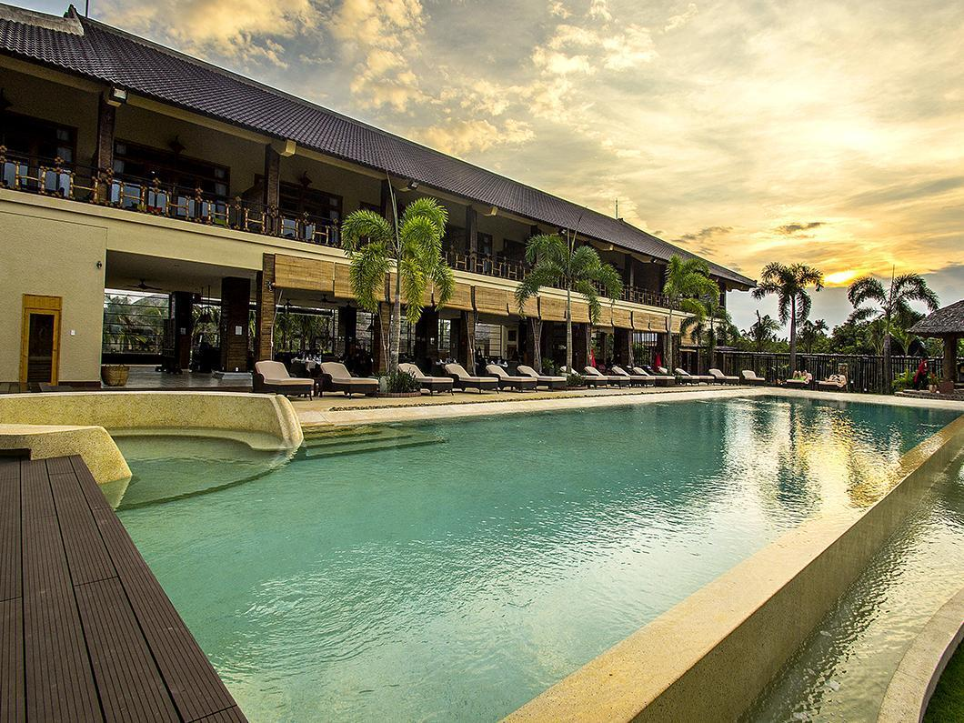The Island Lodge Thoi Son - My Tho (Tien Giang)