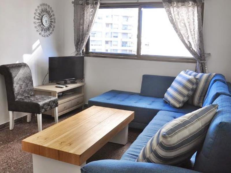 Arendaizrail Apartment - Ben Gurion 81 - Hotels and Accommodation in Israel, Middle East