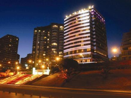 Hotel Costa Galana - Hotels and Accommodation in Argentina, South America