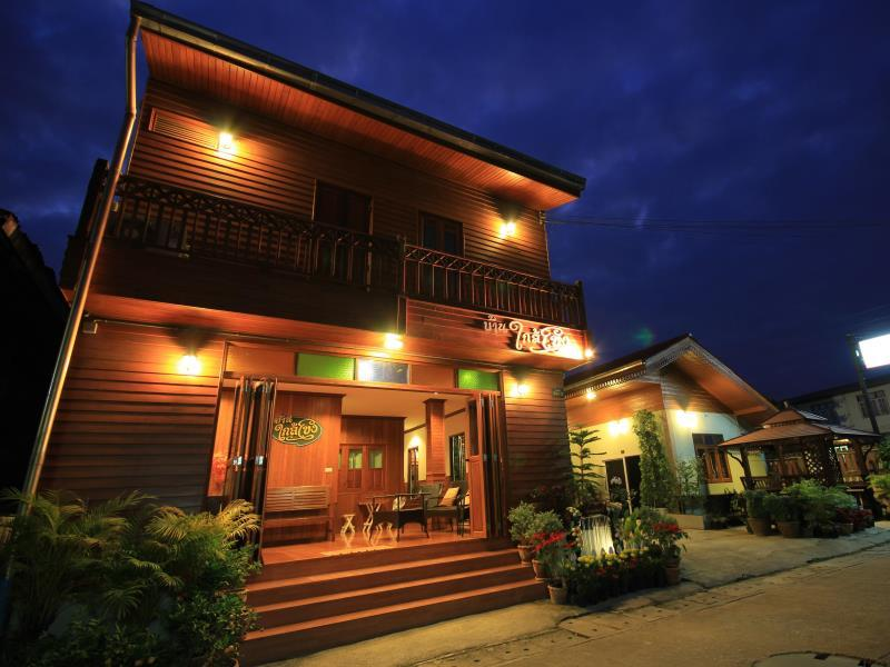 Ban Glai Kong - Hotels and Accommodation in Thailand, Asia